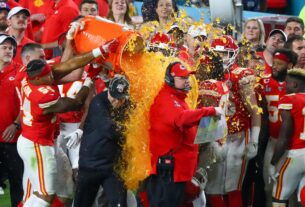 super-bowl-betting:-yes,-you-can-bet-on-the-color-of-the-gatorade-bath-for-the-winning-head-coach
