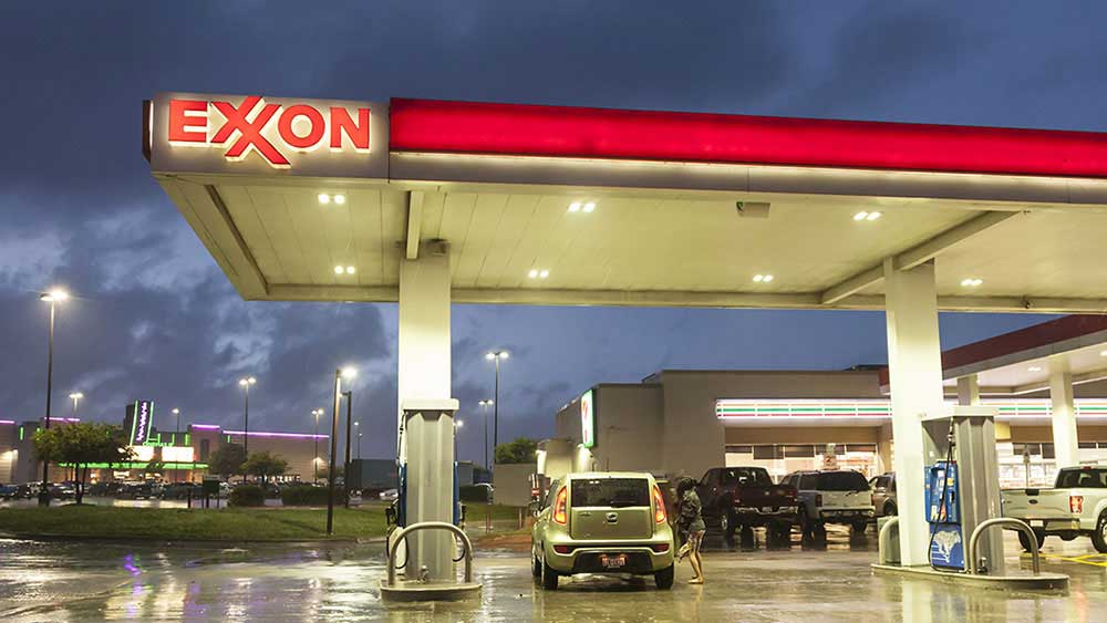 is-exxon-stock-a-buy-after-earnings-beat,-merger-talks?