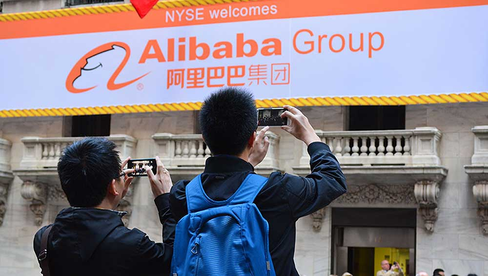 dow-slips-in-mixed-session;-alibaba-makes-this-bullish-move;-gamestop-fights-back