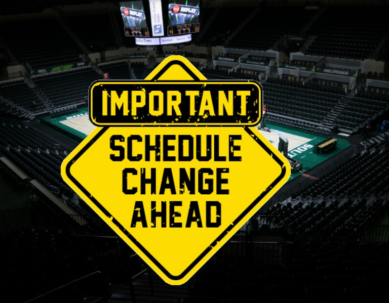 aac-announces-changes-to-south-florida-basketball-schedule