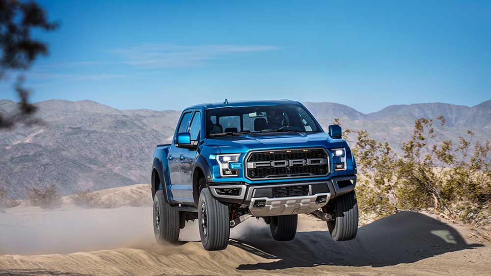 ford-to-report-earnings-amid-new-vehicle-launches,-chip-shortage