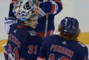 rangers-teammates-appear-to-mock-tony-deangelo-incident-after-win-over-capitals