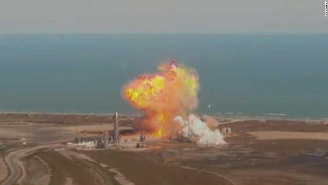 faa-to-oversee-investigation-of-spacex-mars-rocket-prototype's-explosive-landing