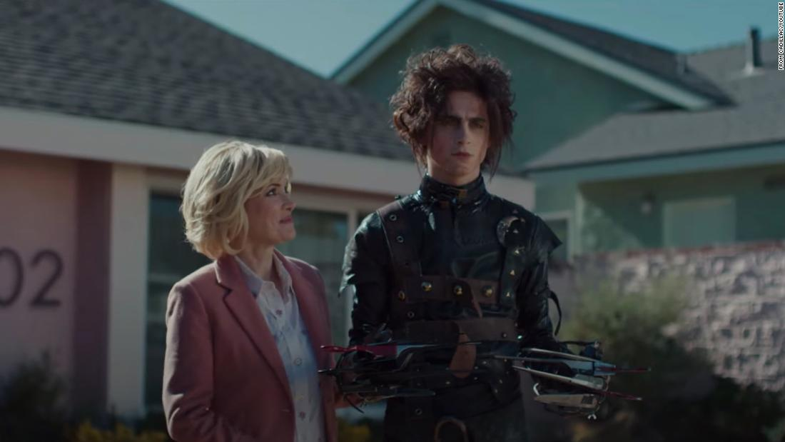 winona-ryder-says-it-felt-'surreal'-playing-timothee-chalamet's-mom-in-super-bowl-ad
