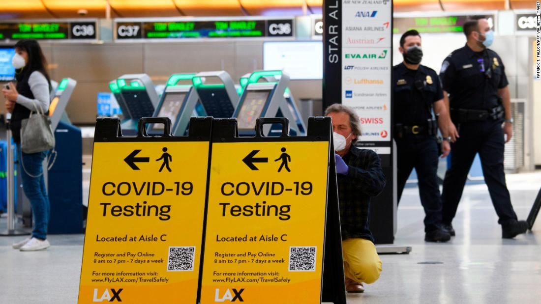 us-considers-covid-19-testing-requirement-for-domestic-air-travel