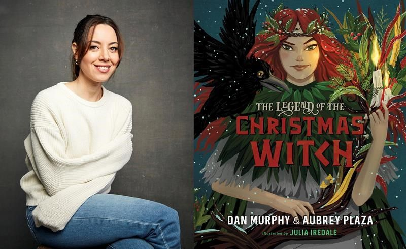 aubrey-plaza-book-tells-all-–-about-santa-claus'-sister