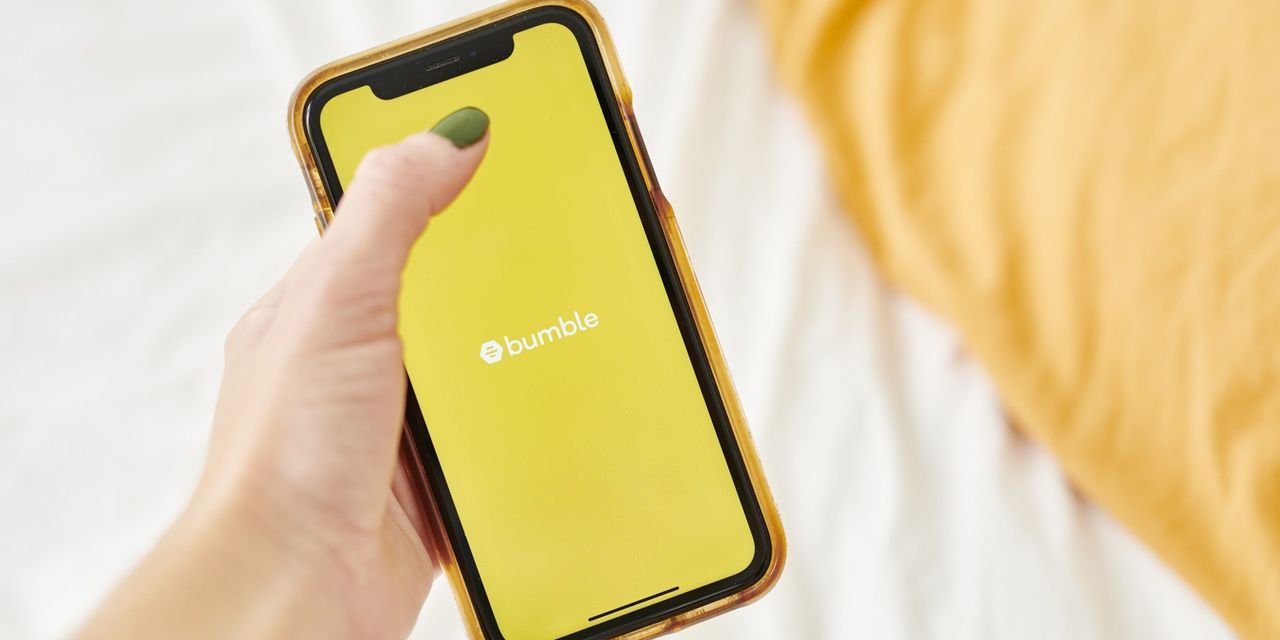 bumble-opens-for-trading-with-shares-rising-as-much-as-85%