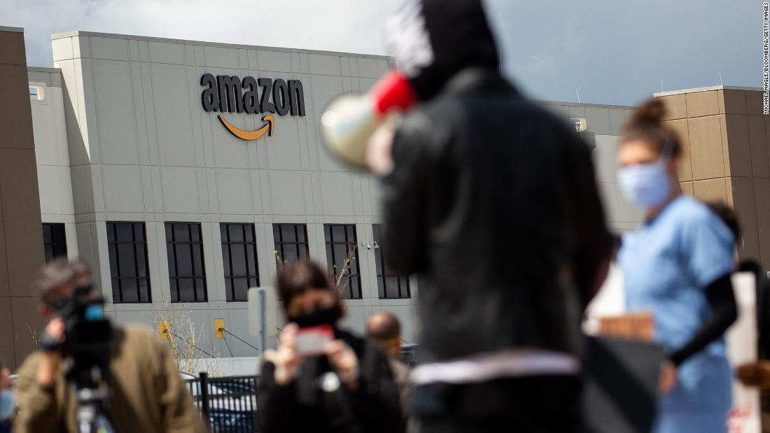amazon-wages-legal-battle-with-new-york-attorney-general-over-pandemic-safety-response