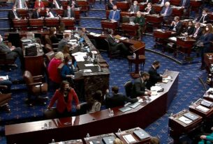 here-are-the-republicans-who-voted-to-hear-witnesses-at-trump's-impeachment-trial