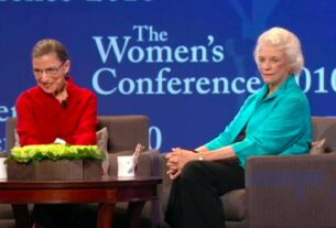 'ruth-–-justice-ginsburg-in-her-own-words'-gives-rbg-the-last-word-on-her-legacy