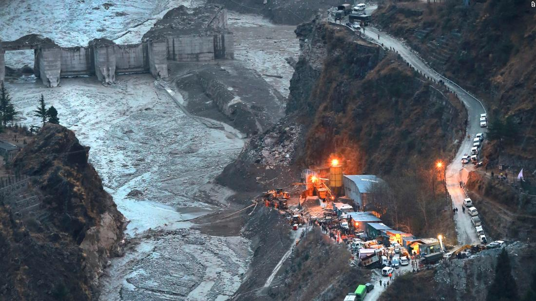 famous-for-its-tree-huggers,-village-at-center-of-india-glacier-collapse-warned-of-impending-disaster-for-decades.-no-one-listened