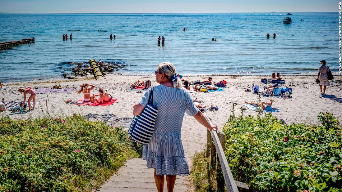 covid-passports-could-deliver-a-'summer-of-joy,'-denmark-hopes