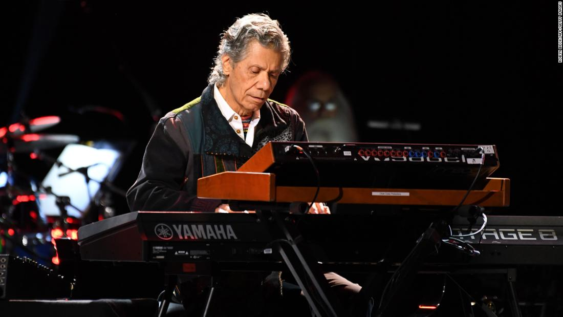 chick-corea,-jazz-legend-and-renowned-pianist,-dead-at-79