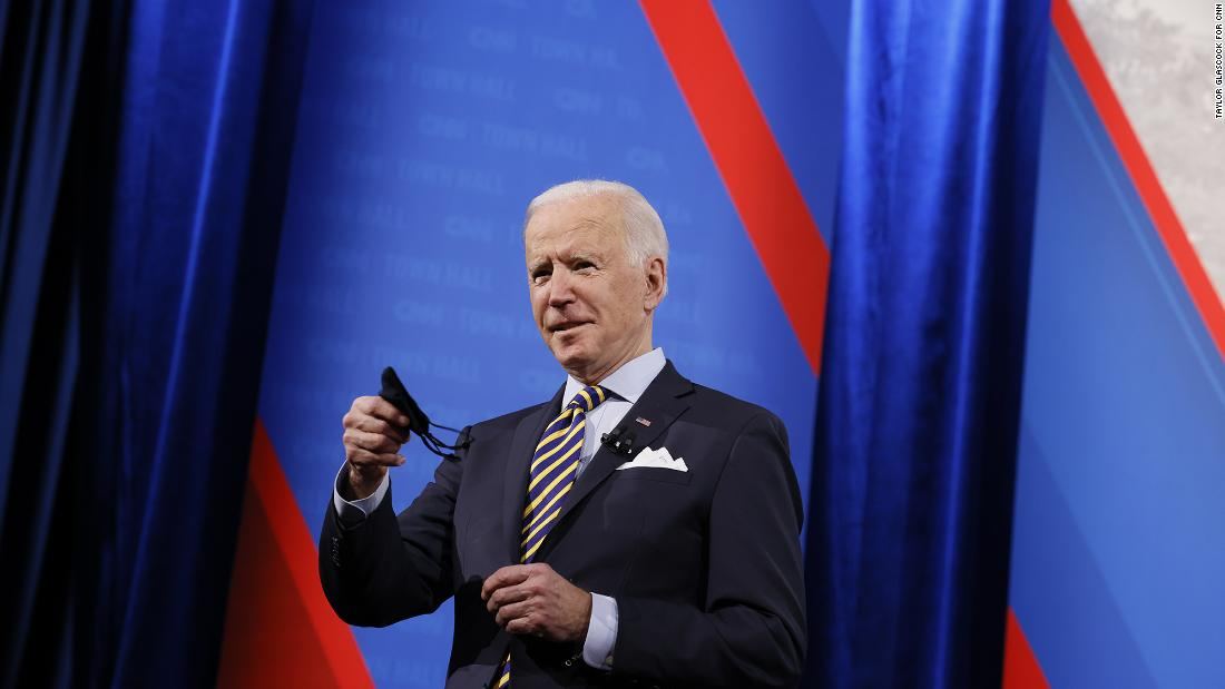 analysis:-biden-brings-compassion,-centrism-and-big-time-vaccine-promise-at-cnn-town-hall