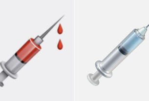 apple-tweaks-syringe-emoji-to-be-less-graphic-amid-vaccine-rollout