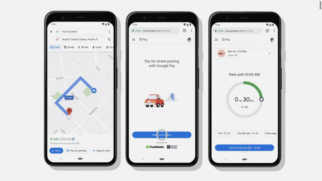 google-maps-will-now-let-you-pay-for-parking-and-transit-without-leaving-the-app