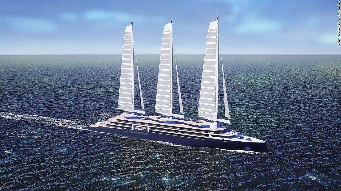 eco-friendly-cruise-ships-to-be-powered-by-sails