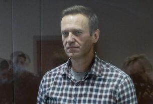 alexey-navalny-remains-in-jail-as-court-rejects-his-appeal.-then-he's-fined-$11,500-in-defamation-case
