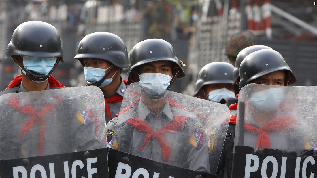 pro-democracy-protesters-in-myanmar-met-with-violence