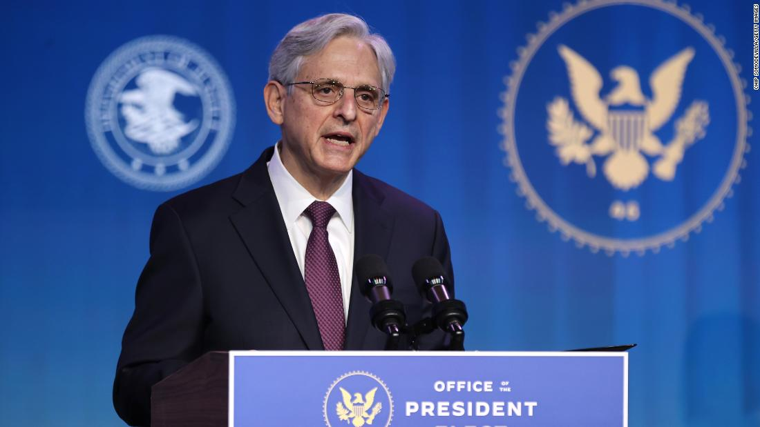 merrick-garland's-attorney-general-confirmation-hearing:-day-1