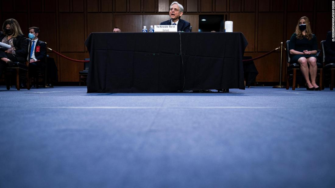 merrick-garland's-attorney-general-confirmation-hearing:-day-2