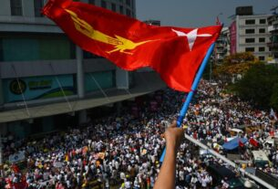 huge-demonstrations-across-myanmar-despite-military's-warning-that-protesters-could-'suffer-loss-of-life'