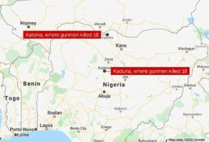 gunmen-kill-36-in-attacks-on-two-northern-nigerian-states