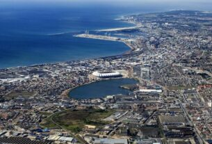 south-africans-get-their-tongues-round-gqeberha,-the-new-name-for-port-elizabeth