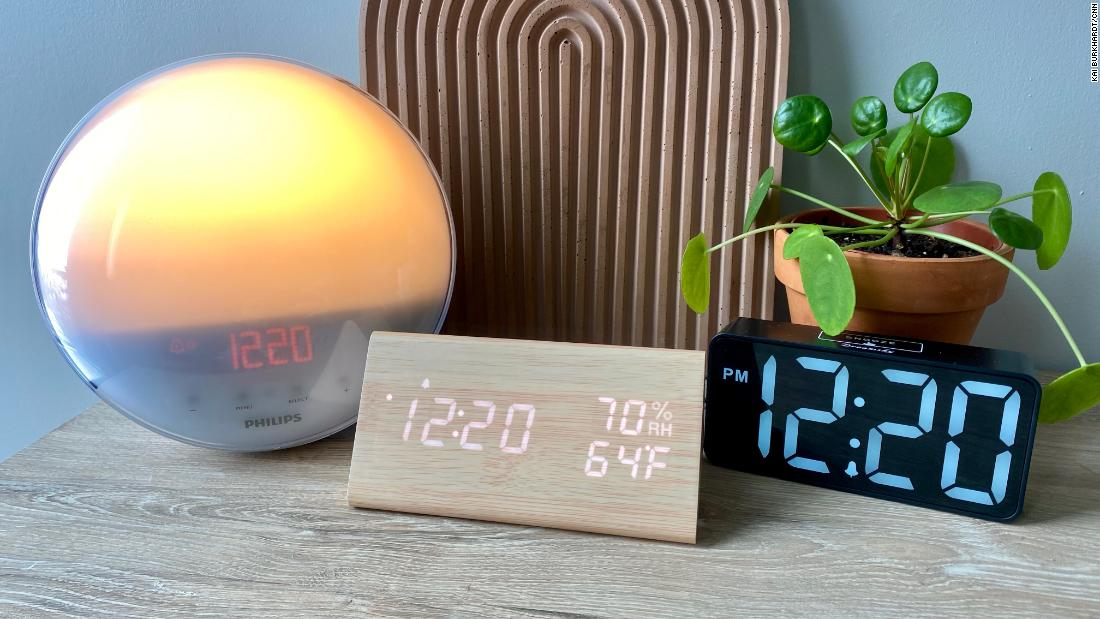 the-best-alarm-clocks-you-should-be-using-instead-of-your-phone