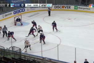 charlie-mcavoy-with-a-goal-vs.-new-york-rangers