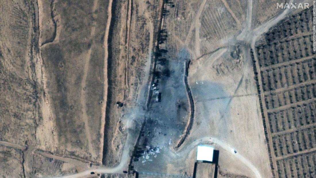 satellite-images-reveal-damage-caused-by-biden-administration's-first-military-strike