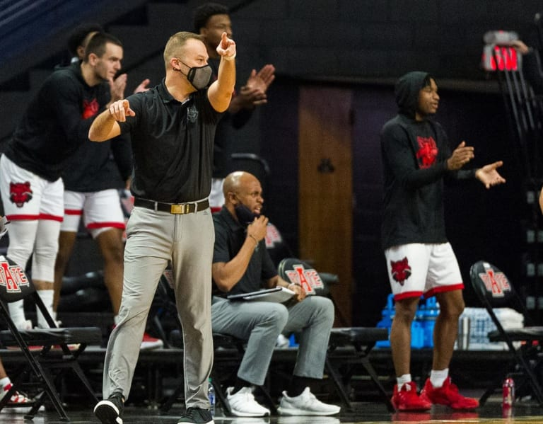 red-wolves-face-georgia-southern-in-first-round-of-sbc-tournament