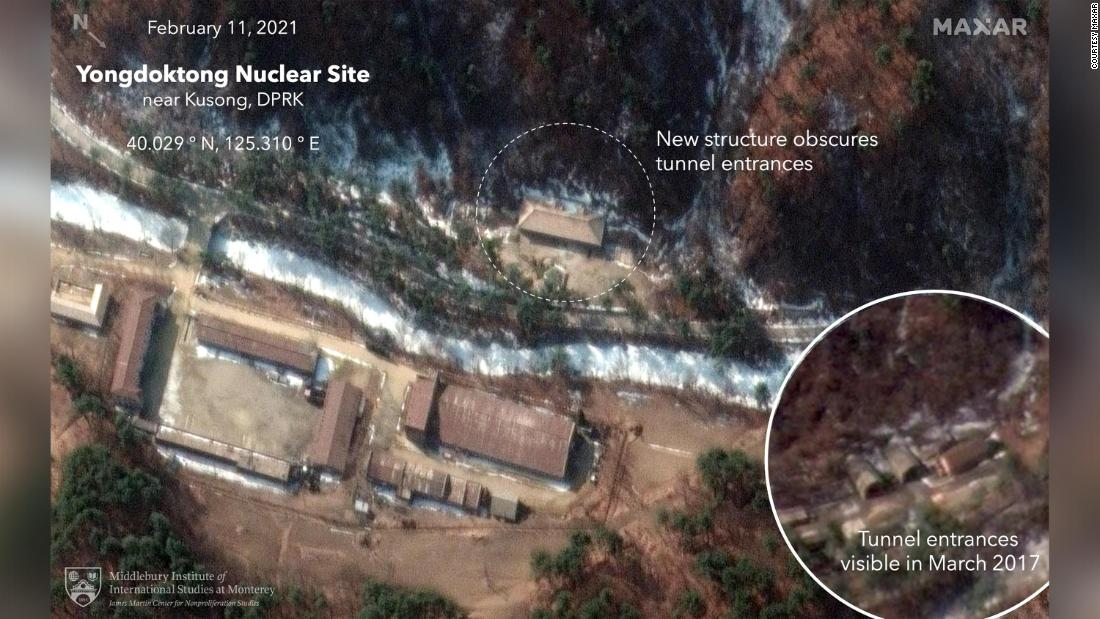 satellite-images-reveal-north-korea-took-recent-steps-to-conceal-nuclear-weapons-site