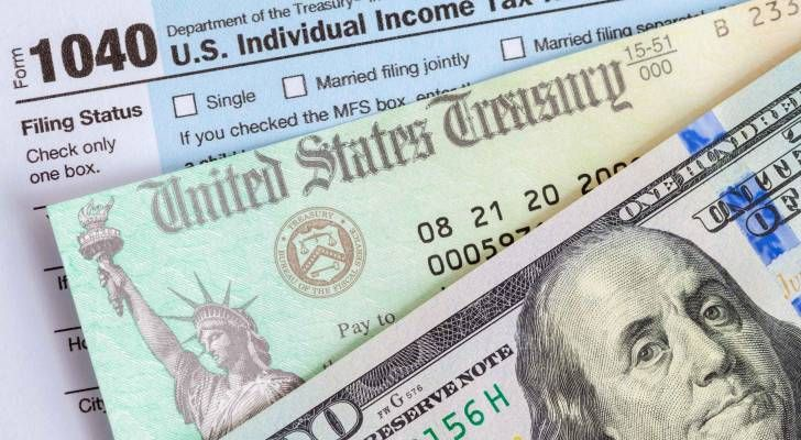 to-get-the-next-stimulus-check,-you-may-need-to-hustle-with-your-taxes