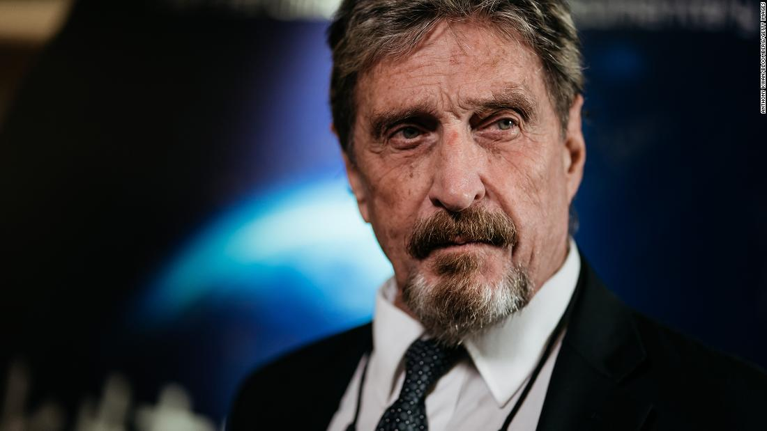 john-mcafee-facing-charges-for-alleged-cryptocurrency-'pump-and-dump'-scheme-on-twitter
