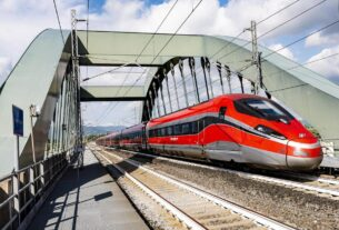 italy-unveils-'covid-free-trains'-to-tourist-destinations