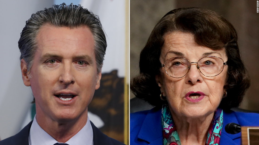 feinstein-says-she-plans-to-serve-out-full-term-after-newsom-vows-to-appoint-a-black-woman-to-replace-her