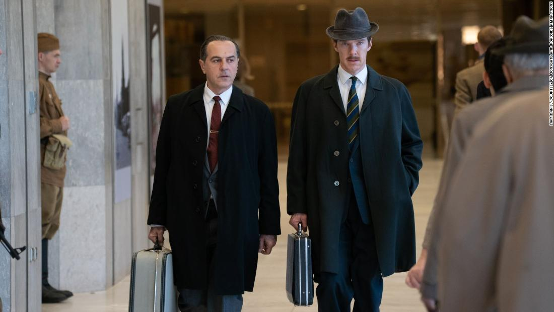 'the-courier'-delivers-benedict-cumberbatch-in-a-taut-cold-war-thriller