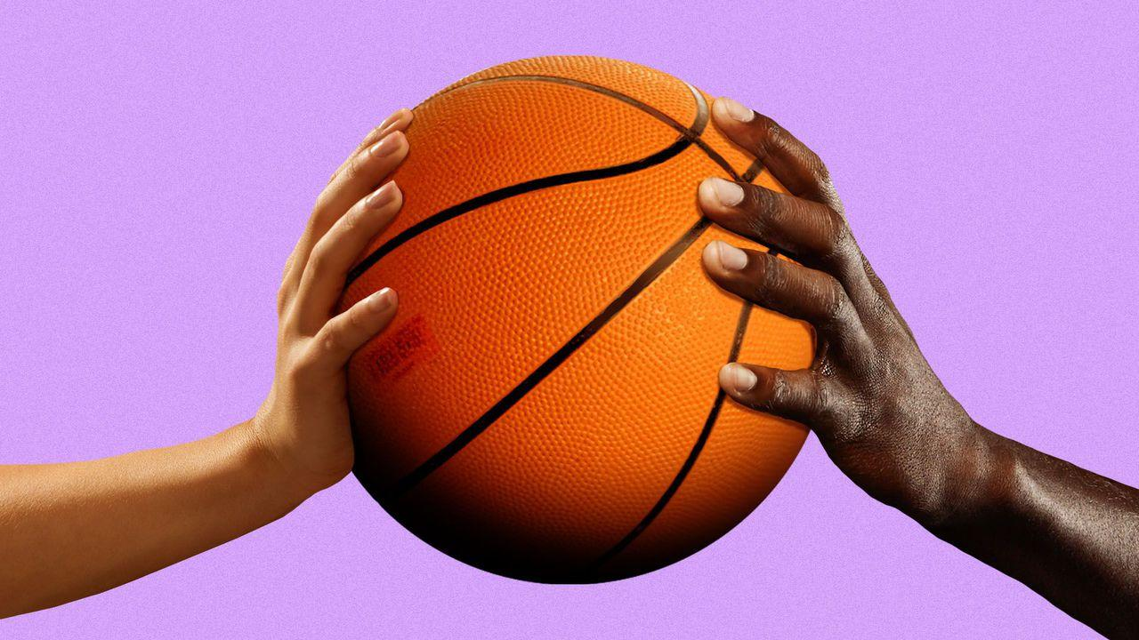 """ncaa-blames-amenities-at-women's-march-madness-on-""""limited-space"""""""