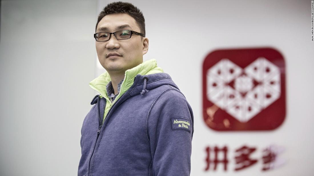 pinduoduo's-founder-leaves-as-his-chinese-e-commerce-giant-grows-bigger-than-ever