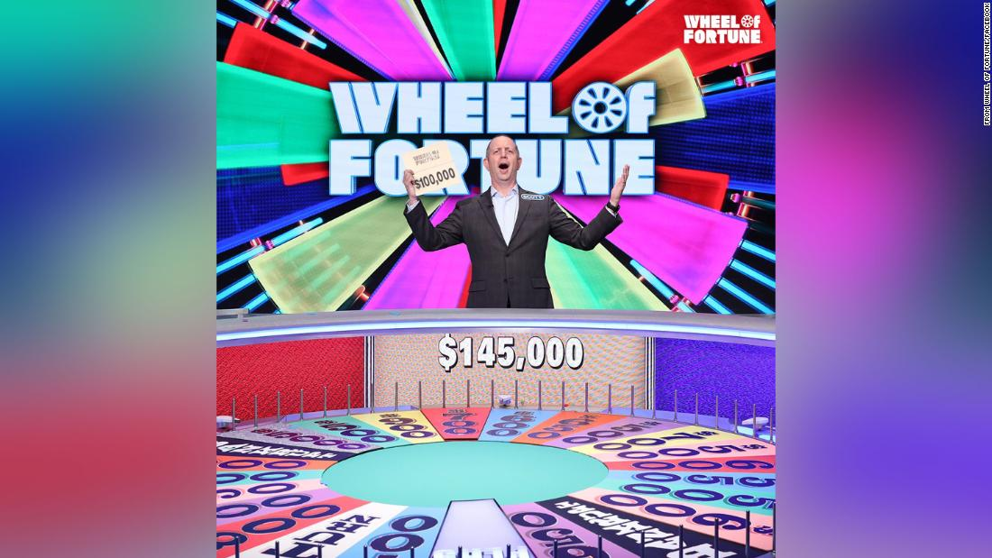 scott-kolbrenner-won-$145,000-on-'wheel-of-fortune.'-now-he's-giving-it-all-to-charity