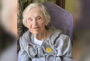 104-yr-old-gets-vaccine;-lived-through-1918-flu