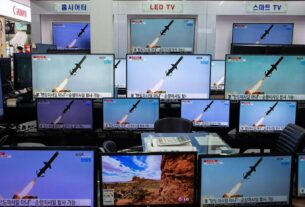 north-korea-fires-two-ground-based-ballistic-missiles,-south-korea-says