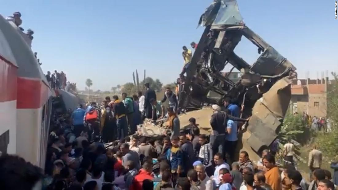 more-than-30-killed-as-two-trains-collide-in-egypt