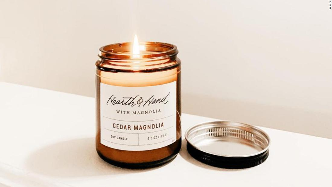23-candles-you'll-want-to-buy-at-target-asap