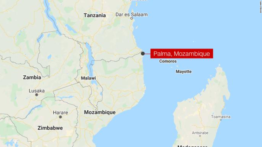 evacuation-of-people-trapped-by-militant-attack-in-mozambique-runs-into-ambush,-reports-say