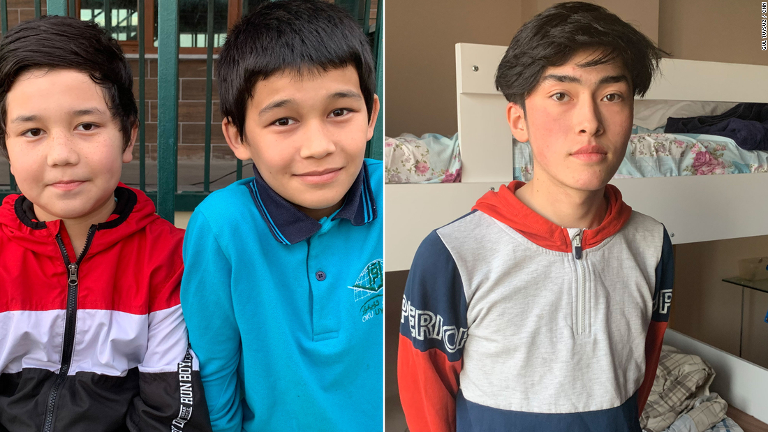 these-children-escaped-xinjiang,-but-their-parents-are-in-china-and-cut-off-from-the-world