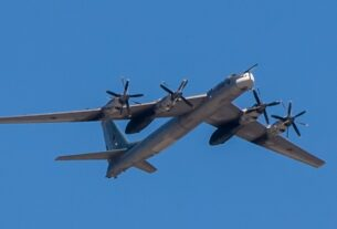 nato-scrambles-jets-10-times-to-track-russian-military-planes-across-europe
