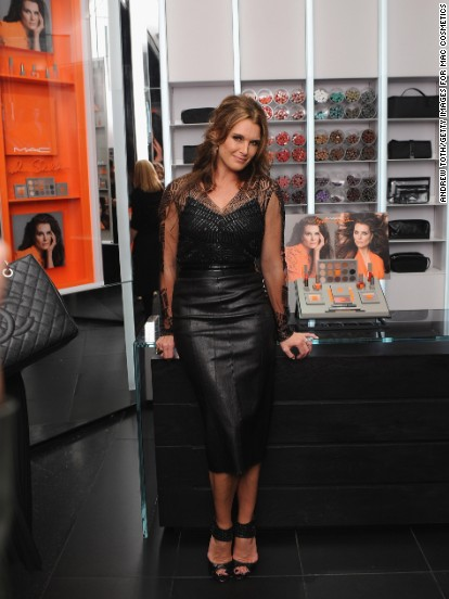 brooke-shields-discusses-her-'excruciating'-gym-accident