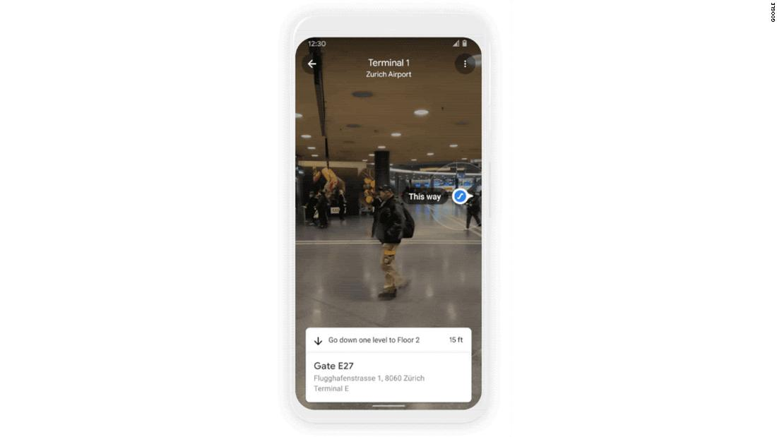 google-maps-adding-new-features,-including-augmented-reality-for-(eventually)-getting-around-airports-and-malls